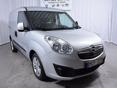 begagnad Opel Combo L2H1 / 1,6 CDTi