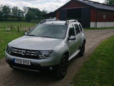 used Dacia Duster 4x4 -16