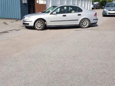 begagnad Saab 9-3 1.8 -04