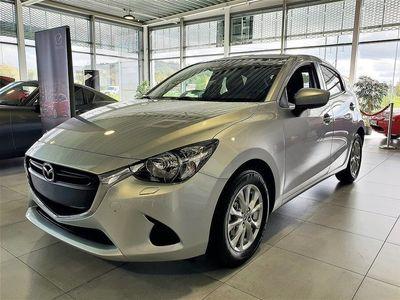 begagnad Mazda 2 5dr Automat, 1.5 Vision 90 hk