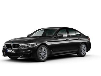 brugt BMW 520 d Sedan M Sport *Deal Days -19