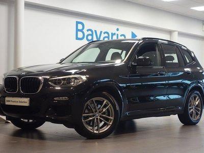 begagnad BMW X3 20d xDrive M-Sport Aut Nypris 582.400: