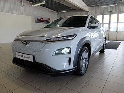 begagnad Hyundai Kona Electric 64 kWh Premium
