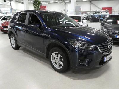 begagnad Mazda CX-5 2.0 SKYACTIV-G AWD Vision