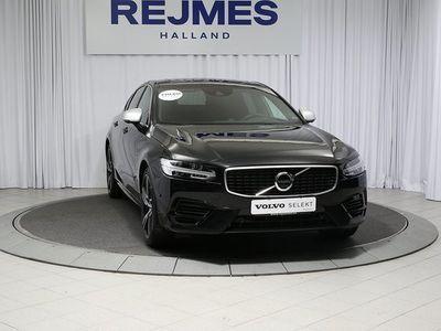begagnad Volvo S90 T8 TE R-Design Selekt Premium