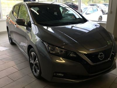 begagnad Nissan Leaf LEAF TEKNA MY19 40 KWH