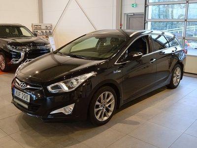 begagnad Hyundai i40 CRDi 136 Hk Business Edition Kombi