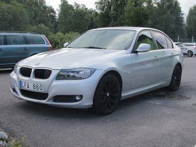 begagnad BMW 320 170hk | SOV