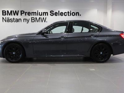 begagnad BMW 340 i xDrive Sedan