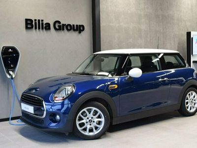 begagnad Mini Cooper Pepper | Visual Boost 2017, Halvkombi Pris 139 900 kr