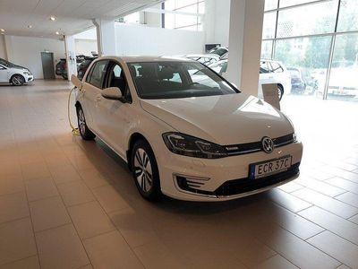 begagnad VW e-Golf E-Golf35.8 kWh Euro 6 136h