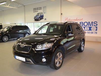 begagnad Hyundai Santa Fe Santa Fe2012, SUV 124 900 kr