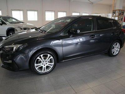begagnad Subaru Impreza 2.0 4WD AyeSight Auto Euro 6 156hk