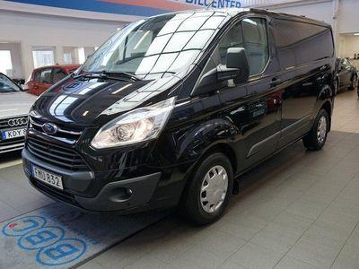 used Ford Custom Transit270 L1 125hk / -16