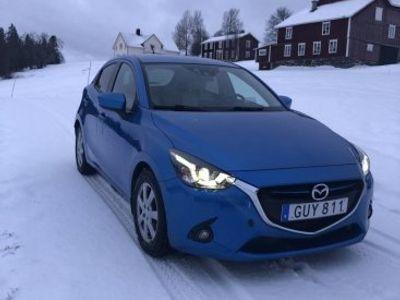 begagnad Mazda 2 - 1.5 Skyaktiv. 115 hk - Optimum -15