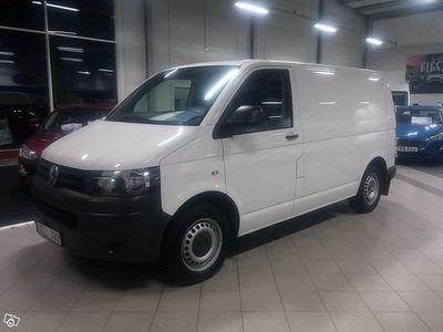 begagnad VW Transporter 2,0 TDI L1 -11