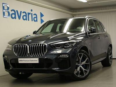begagnad BMW X5 xDrive30d M-Sport Nypris: 933.000:-