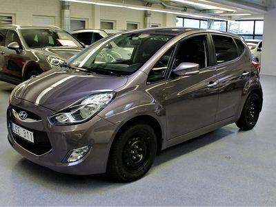 begagnad Hyundai ix20 1.4 90hk