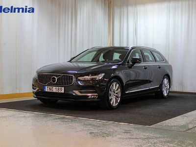 begagnad Volvo V90 D4 Inscription
