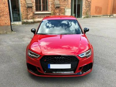 begagnad Audi RS3 Sportback