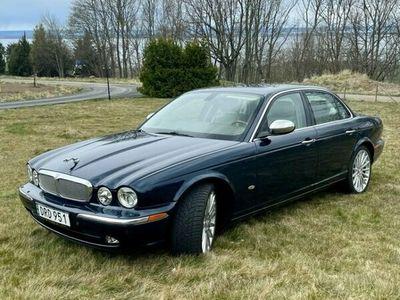 begagnad Jaguar XJ N3