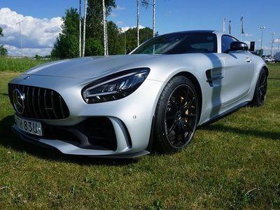 begagnad Mercedes AMG GT Benz R Facelift 2019, Sportkupé 1 699 000 kr