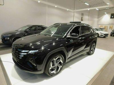 begagnad Hyundai Tucson 1.6 T-GDI 230hk 4WD Aut Advanced