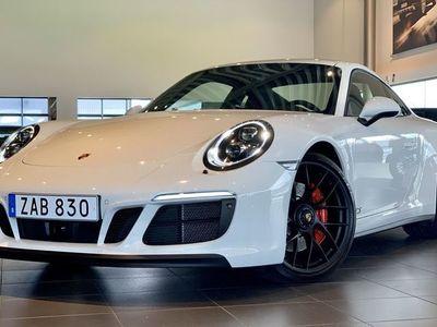 begagnad Porsche 911 Carrera GTS Sportkupé