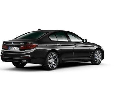 begagnad BMW 530 e xDrive Sedan M-Sport *HÖSTSALONG *FRIA V-HJUL