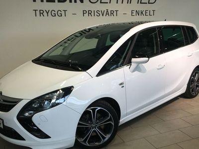 begagnad Opel Zafira Tourer 2.0 CDTI ECOTEC 170hk