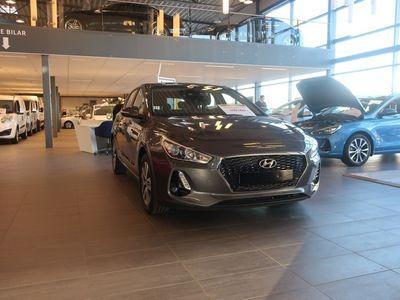 begagnad Hyundai i30 5d 1.4 Turbo AUT-DCT7 Trend