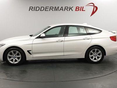 begagnad BMW 320 Gran Turismo d xDrive Advantage Eu6 190h Sport