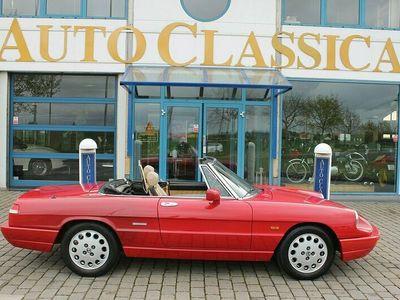 begagnad Alfa Romeo Spider 2.0