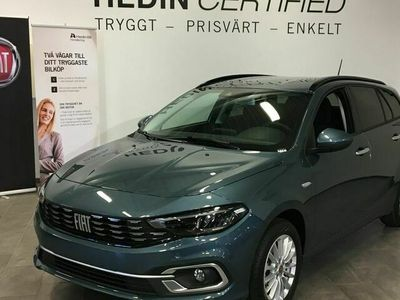 begagnad Fiat Tipo kombi