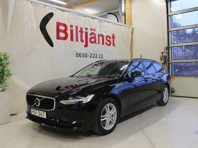 begagnad Volvo V90 D3 Business Euro 6 150hk
