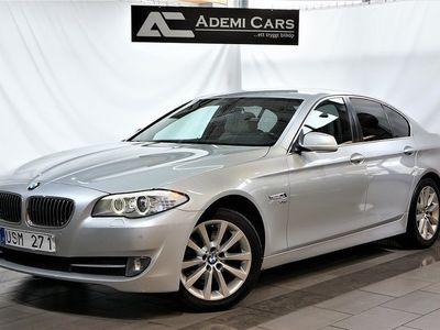 begagnad BMW 535 i xDrive 306hk Auto Komfortstolar Se Spec