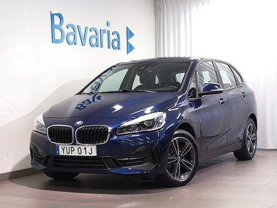 begagnad BMW 225 Active Tourer xe Model Sport Nypris 452 700 kr