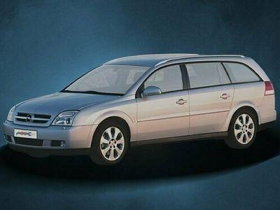 begagnad Opel Vectra KO 2.0 T COM