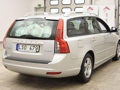 begagnad Volvo V50 D2 115hk / D-VÄRM 0:- KONTANT