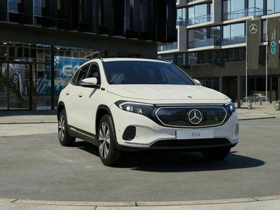begagnad Mercedes 250 - Benz Nya EQA/ / *PRIVATLEASINGKAMPANJ*