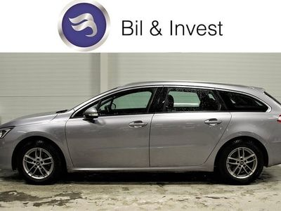 begagnad Peugeot 508 SW 1.6 BlueHDi Euro 6 120hk LÅGMIL