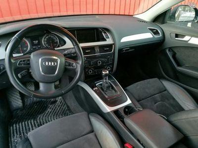 begagnad Audi A4 2.0 TDI -09