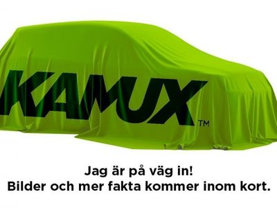 begagnad Volvo XC70 D4 AWD Classic Momentum Navi 181hk