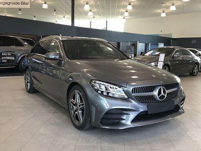 gebraucht Mercedes 220 CKombi AMG Drag DEMO