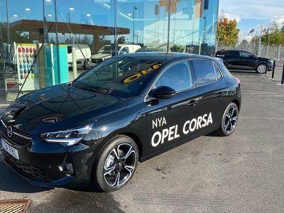 begagnad Opel Corsa GS-LiNE / DEMO / AUT