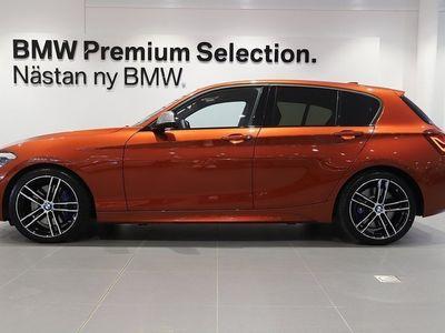 begagnad BMW M140 Xdrive Aut
