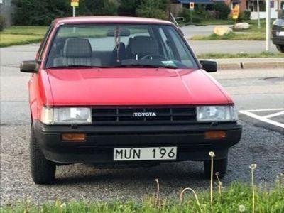 begagnad Toyota Corolla (ny besk) -86