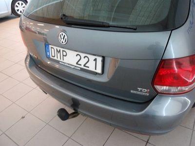 begagnad VW Golf Golf