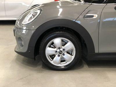 begagnad Mini Cooper 3d / Automat / Chili / 136hk / Na -18