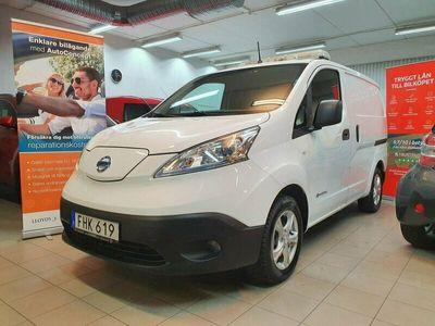 begagnad Nissan e-NV200 ME0N
